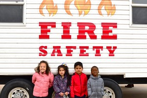 Fire Safety Program Smokehouse