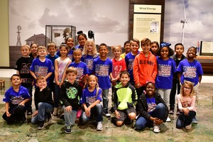 Museum of the Great Plains Trip